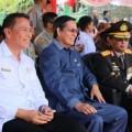 JFE-SAS Hadiri Peringatan Ultah 72 TNI