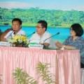 Kegiatan Rapat Koordinasi Bantuan Hukum dan RanHAM