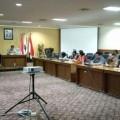 Komisi II DPRD Tomohon Konsultasi di Ditjen Bangda Kemendagri RI