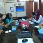 Kunker Komisi III DPRD Tomohon di Bandung dan Jakarta