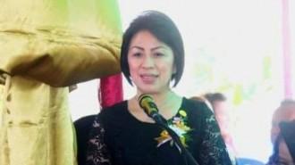 Nita Wenur Kembali Terpilih Ketua WKI GMIM Imanuel Walian