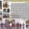 Rumah Layanan Publik 'Wale Kabasaran' Jawab Kebutuhan Warga