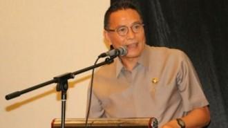 Terpilih Ketua PKB, Eman Ini Karena Anugerah Tuhan