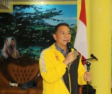 Walikota Eman Sebut Atlit Tomohon, Tangguh