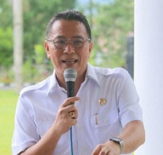 Walikota JFE Ajak Pilih Pelsus dan BIPRA Atas Tuntunan Roh Kudus