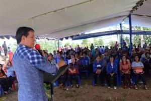 Pemkot Manado Bangun 'Sabua Lansia Cerdas'