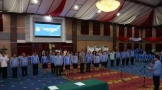 29 Pejabat Administrator Pemkot Manado Dilantik