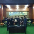 DPRD Tomohon Paripurnakan Program Pembentukan Perda