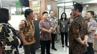 Komisi I DPRD Tomohon Kunker Penerapan PP Kemudahan Investasi di Semarang dan JakSel