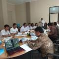 Komisi I DPRD Tomohon Tuntas Bahas Ranperda APBD 2018