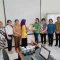 Komisi III DPRD Tomohon Kunker Sistim Kelola Sampah di Balikpapan dan Surabaya