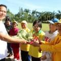 Peringati HKN 2017, Walikota JFE Luncurkan GerMasHS