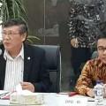Pua dan Liow 'Kuliti' PT PGE Lahendong