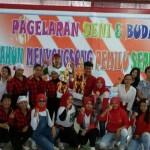 Pagelaran Budaya KPU Minahasa, Sukses