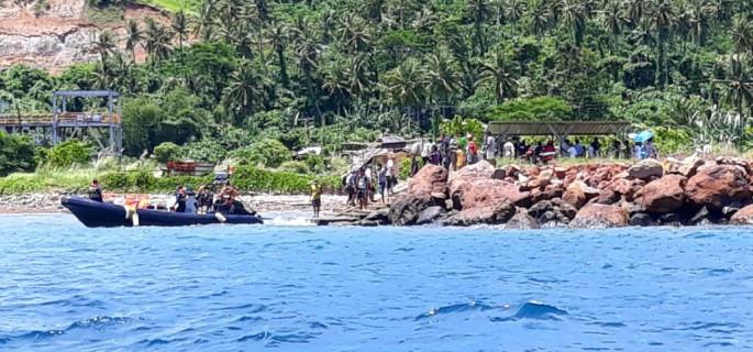 KPK Dan 4 Kementerian RI Datangi Pulau Bangka