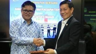 Kerjasama Pemkot dan BPPT