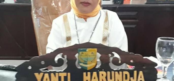 Yanti-Harundja