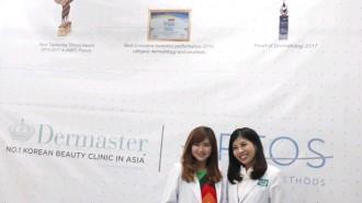 Tarik Benang Aman di Dermaster Clinic
