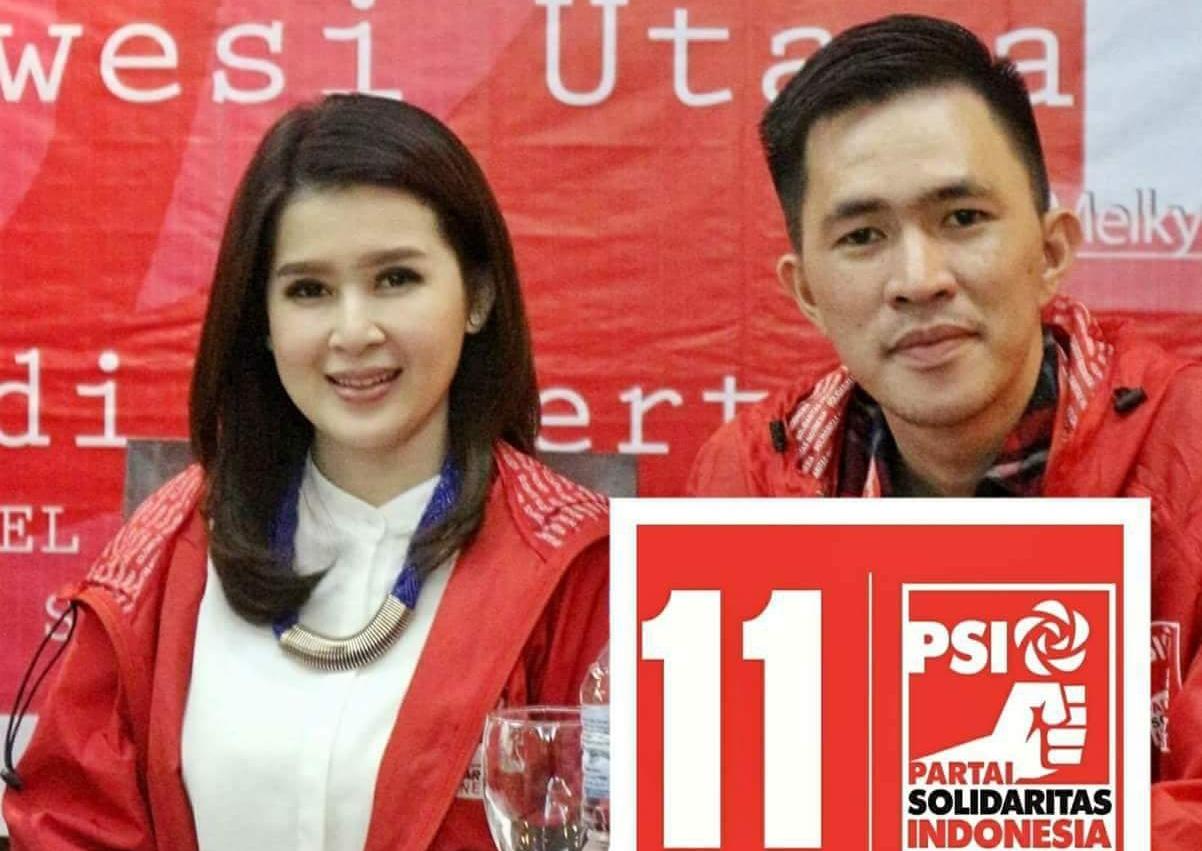PSI Dukung KPU, Larang Mantan Napi Korupsi Jadi Caleg