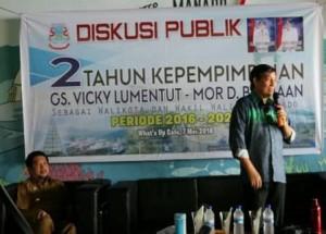 Dialog Jurnalis