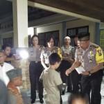 Kusmayadi: Silahturahmi Polisi dan Masyarakat, Bangun Sinergitas Kamtibmas