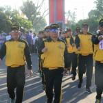 Walikota JFE Pimpin PKB GMIM Maranatha