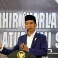 Presiden Joko Widodo (Jokowi) . Foto : Biro Pers Kepresidenan