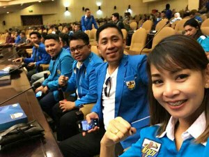 KNPI Mitra Wakili Indonesia Timur