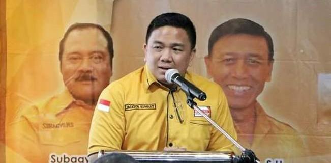 Ketua DPD Hanura Sulut