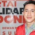 Ketua DPW PSI Sulawesi Utara, Melky Pangemanan