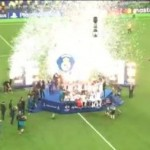 Real Madrid Juara Liga Champion Setelah Menundukkan Liverpool