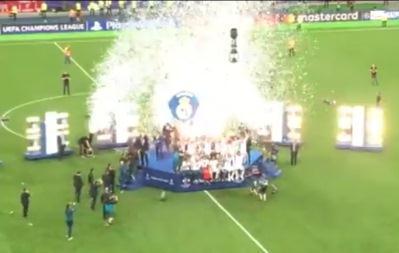 Madrid Juara