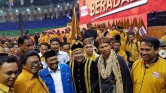 Partai Hanura Pertegas Dukungannya kepada Jokowi