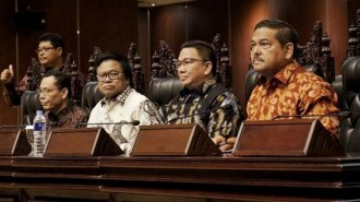 Pelaksanaan Silaturahmi Nasional (Silatnas) Pemuda Indonesia dan Sosialisasi Empat Pilar Kebangsaan
