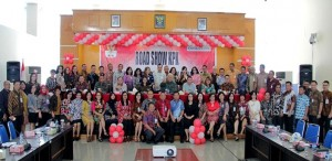 Bank SulutGo menjadi pilot project LHKPN di Indonesia Timur