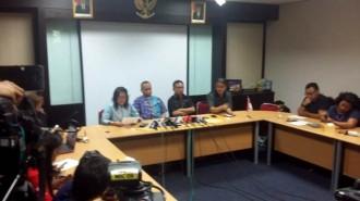 Terkait Bom Surabaya, PGI Himbau Tebarkan Kasih dan Rasa Damai