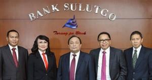 Komisaris Bank SulutGo. Foto BSG