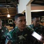 Danrem 131 Santiago Pantau Keamanan Jelang Lebaran