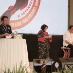 Debat Pilkada Minahasa Seri III, Ajang Akhir Pertajam Visi Misi