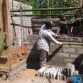 Rumahku Berwajah Baru Berkat TMMD KODIM 0714/Salatiga