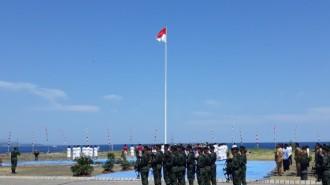 Detik Detik Proklamasi di Teluk Manado