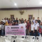 2 Jam Bersama LPSK, Ragam Kasus Kekerasan Anak di Sulut Terungkap