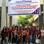 Program ' Beking Pande' , Belajar di Manado untuk Dunia Internasional