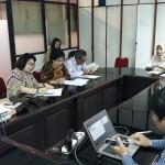 Komisi III DPRD Tomohon Konsultasi di KemenKop UKM