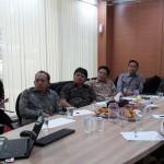 Komisi I DPRD Tomohon Konsultasi di Kemenko Perekonomian