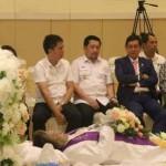 Walikota Vicky Lumentut Melayat Jenazah Gembala GPdI Tikala