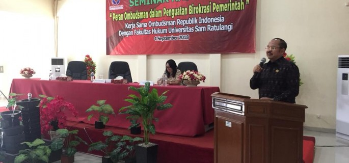 Ketua Ombudsman RI: Birokrasi di Indonesia belum baik, masih ' mengerikan'
