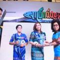 Meriah, Ini Pemenang Fashion Show Kaeng Manado 2018