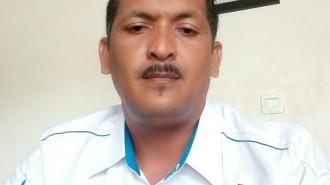 Manager SPBU Boroko Fauji Alamri