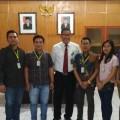 Pertemuan dengan PN Manado